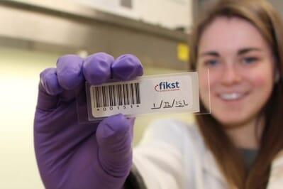 Microfluidic manufacturing